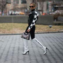 Street style New York - 9