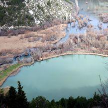 Jezero Torak - 2