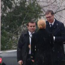 Vučić u Hrvatskoj (Video: Vijesti Nove TV)