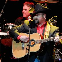 Daryle Singletary (FOTO: Getty)