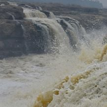Najviši slapovi na Huang Heu - 2