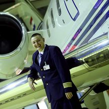 Kapetan Ivan Klanac - jedan od predavača