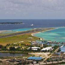 Aerodrom na Maldivima - 5