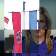 Aleksandar Vučić posjetio je Vrginmost (Video: Vijesti u 14)