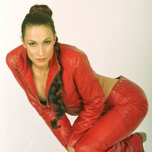 Ivana Banfić (FOTO: Davor Visnjic/PIXSELL)