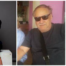 Franka Batelić, Ivan Bubalo (FOTO: Šime Eškinja, Facebook)