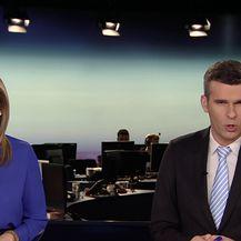 Andrija Jarak iz Vrginmosta (Video: Dnevnik Nove TV)