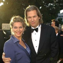 Jeff Bridges i Susan Geston - 8
