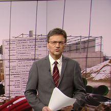Asfaltna baza brine mještane Donje Lomnice (Video: Vijesti u 17h)