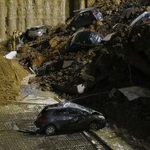 Urušavanje tla u Rimu (Foto: Profimedia) - 3
