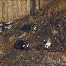 Urušavanje tla u Rimu (Foto: Profimedia) - 5