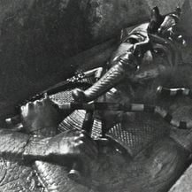 Tutankamonova grobnica - 8