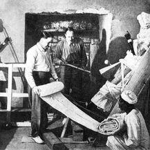 Tutankamonova grobnica - 9