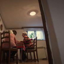 Bivše žene Antuna Oškorbana (Foto: Dnevnik.hr)