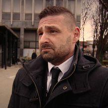 Tomislav Beloša, odvjetnik Marice Jerković (Foto: Dnevnik.hr)