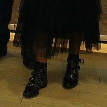 Sandra Perković u gležnjačama koje žene obožavaju