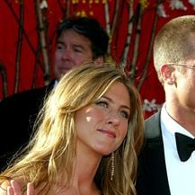 Jennifer Aniston, Brad Pitt (FOTO: Getty)