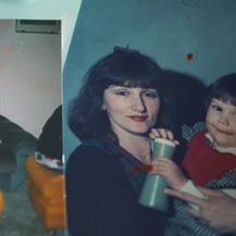 Ana Rucner i mama Snježana na kavi (VIDEO: Showbuzz.hr)