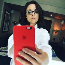 Julia Louis-Dreyfus (FOTO: Instagram)