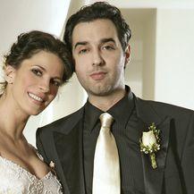 Bojana Gregorić Vejzović i Enes Vejzović