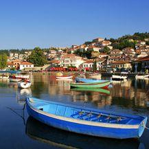 Ohridsko jezero - 1