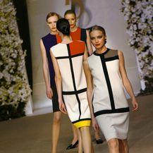 Mondrianova haljina - 3