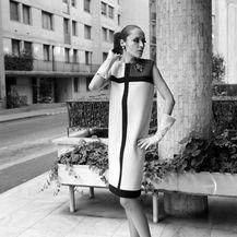 Mondrianova haljina - 4