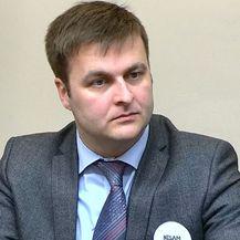 Tomislav Ćorić (Foto: Dnevnik.hr)