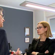 SNV traži manjinsku samoupravu (Video: Dnevnik Nove TV)
