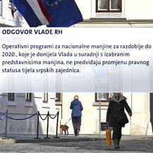 SNV traži manjinsku samoupravu (Foto: Dnevnik.hr) - 1