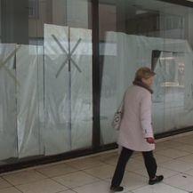 Zadarski sindrom bijelih izloga (Foto: Dnevnik.hr) - 2