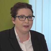 Nikolina Erbežnik (Printscreen Informer)