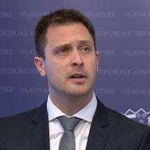 Državni tajnik za demografiju podnio ostavku (Video: Dnevnik.hr)