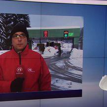 Marko Balen o nevremenu u Gorskom kotaru (Video: Vijesti u 17 h)