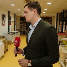 Dino Goleš i Katarina Zorić (Foto: Dnevnik.hr) - 2