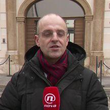 Mislav Bago o krizi u Agrokoru (Video: Dnevnik.hr)