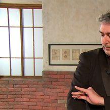 Mentalist i mađioničar Guy i dalje oduševljava (Video: IN magazin)