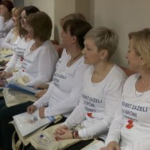 Zapošljavanje teško zapošljivih žena (Foto: Dnevnik.hr) - 2