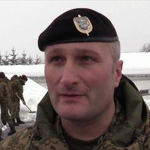 Snijeg zameo Hrvatsku (Video: Dnevnik Nove TV)