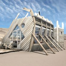 Shipwreck Lodge - 7