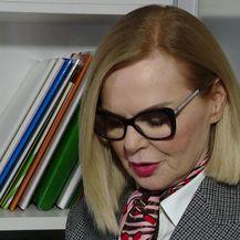 Jadranka Sloković, odvjetnica Ivice Todorića, potvrdila i treću kaznenu prijavu (Video: Dnevnik.hr)