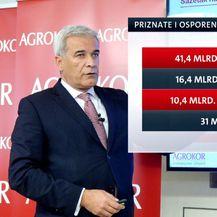 Veliki dobavljači Agrokora poručili da nagodbe mora biti (Foto: Dnevnik.hr) - 1