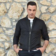 Ivan Zak (FOTO: Hrvoje Jelavic/PIXSELL)