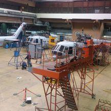 Napokon počeo remont vojnih helikoptera (Dnevnik.hr) - 3
