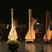 Svečanost harfi (FOTO: PR)