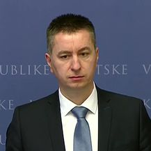 Fabris Peruško, novi povjerenik za Agrokor (Video: Dnevnik.hr)