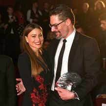 Sofia i Joe Manganiello