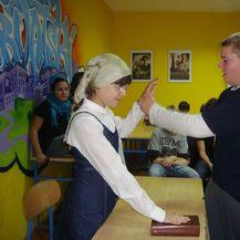 Anita Šojat i projekt \'Lektirna čajanka\' - 3