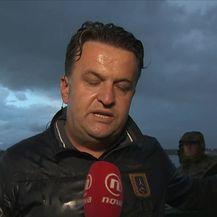 Andrija Jarak dobio nagradu Zlatni Studio (Video: Dnevnik Nove TV)