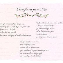 Najromantičniji stihovi Đorđa Balaševića - 1
